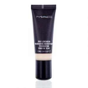 Mac Cosmetics Pro Longwear Nourishing Waterproof Foundation NW13 0.85 Oz