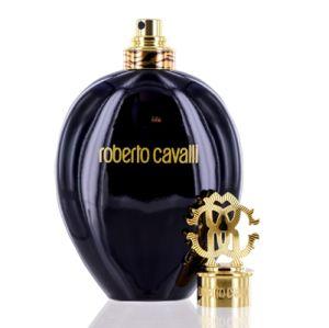 Roberto Cavalli Nero Assoluto For Women Eau De Parfum 2.5 OZ