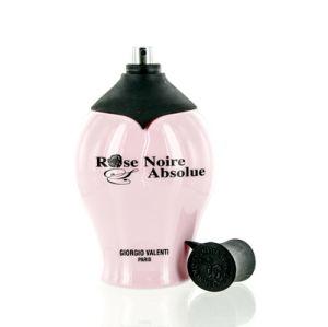 Rose Noire Absolue For Women Eau De Parfum 3.3 OZ