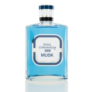 Royal Copenhagen Musk For Men By R.Copenhagen Cologne