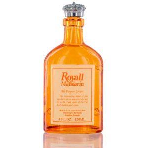 Royall Mandarin Orange For Men All Purpose Lotion 4.0 OZ