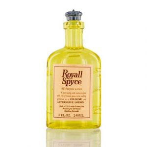 Royall Spyce For Men By Royall Fragrances All Purpose Lotion