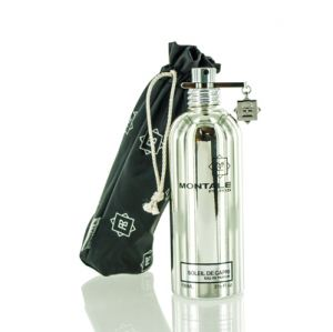Soleil De Capri For Women & Men Eau De Parfum 3.3 OZ