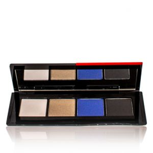 Shiseido Essentialist Eye Palette 04 Kaigan Street Waters 0.18 oz