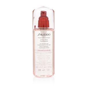 Shiseido Treatment Softner 5.0 oz