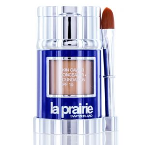 La Prairie Skin Caviar Satin Nude Foundation Cream 1.0 Oz
