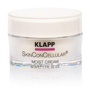 Klapp SkinConcellular Moist Cream 1.7 OZ (50 ML)