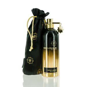 Spicy Aoud For Women & Men Eau De Parfum 3.3 OZ