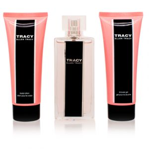 Tracy For Women 3 Piece Gift Set