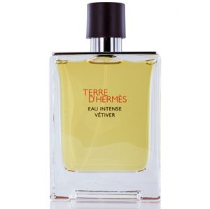 Terre D'Hermes Eau Intense Vet For Men Eau De Parfum 3.3 OZ