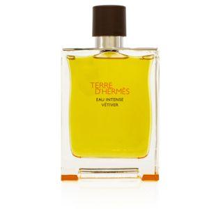 Terre D'Hermes Eau Intense Vet For Men By Hermes Eau De Parfum