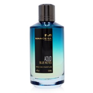Aoud Blue Notes For Women & Men Eau De Parfum 4.0 OZ