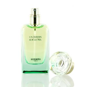 Hermes Un Jardin Sur Le Nil For Women & Men Eau De Toilette 1.7 OZ