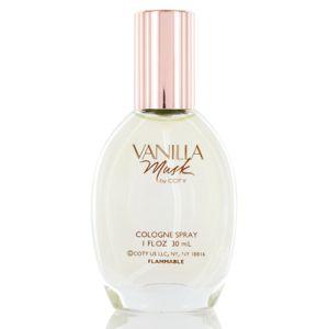 Vanilla Musk For Women Cologne 1.0 OZ
