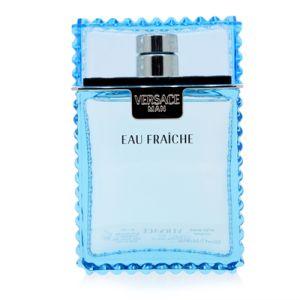 Versace Man Eau Fraiche For Men After Shave 3.4 OZ
