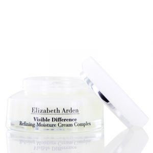 Elizabeth Arden Visible Difference Refining Moisture Cream Complex 2.5 Oz