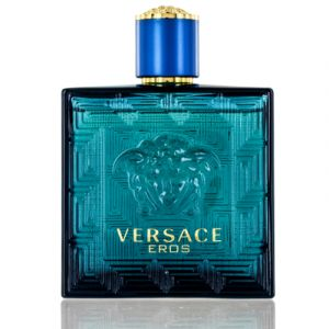 Versace Eros for Men Eau de Toilette 3.4 OZ