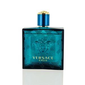 Versace Eros For Men After Shave 3.4 OZ