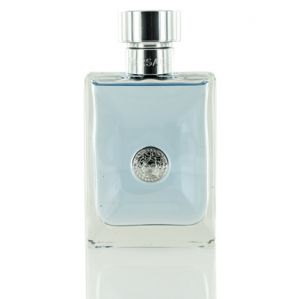 Versace Signature Homme For Men After Shave 3.4 OZ