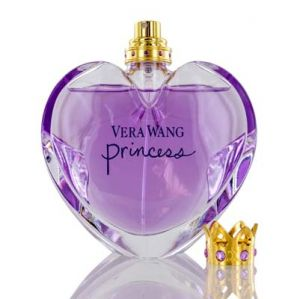 Vera Wang Princess For Women Eau De Toilette 3.4 OZ