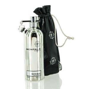 White Musk For Women & Men Eau De Parfum 3.3 OZ