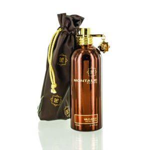 Montale Wild Aoud For Women & Men Eau De Parfum 3.3 OZ