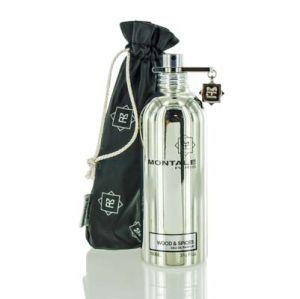 Wood & Spices For Women & Men Eau De Parfum 3.3 OZ