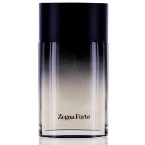 Zegna Forte For Men Eau De Toilette 3.4 OZ